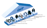 德國Simrit(C.F.W.)
